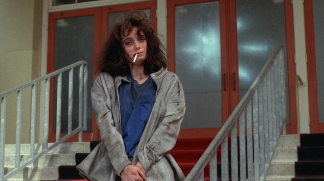 30 Years Later, 'Heathers' Is Still The Best Dark Comedy About High School Hell