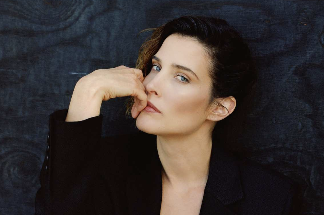 Cobie Smulders Is The Grungy, Bisexual PI That TV Has Been Waiting For
