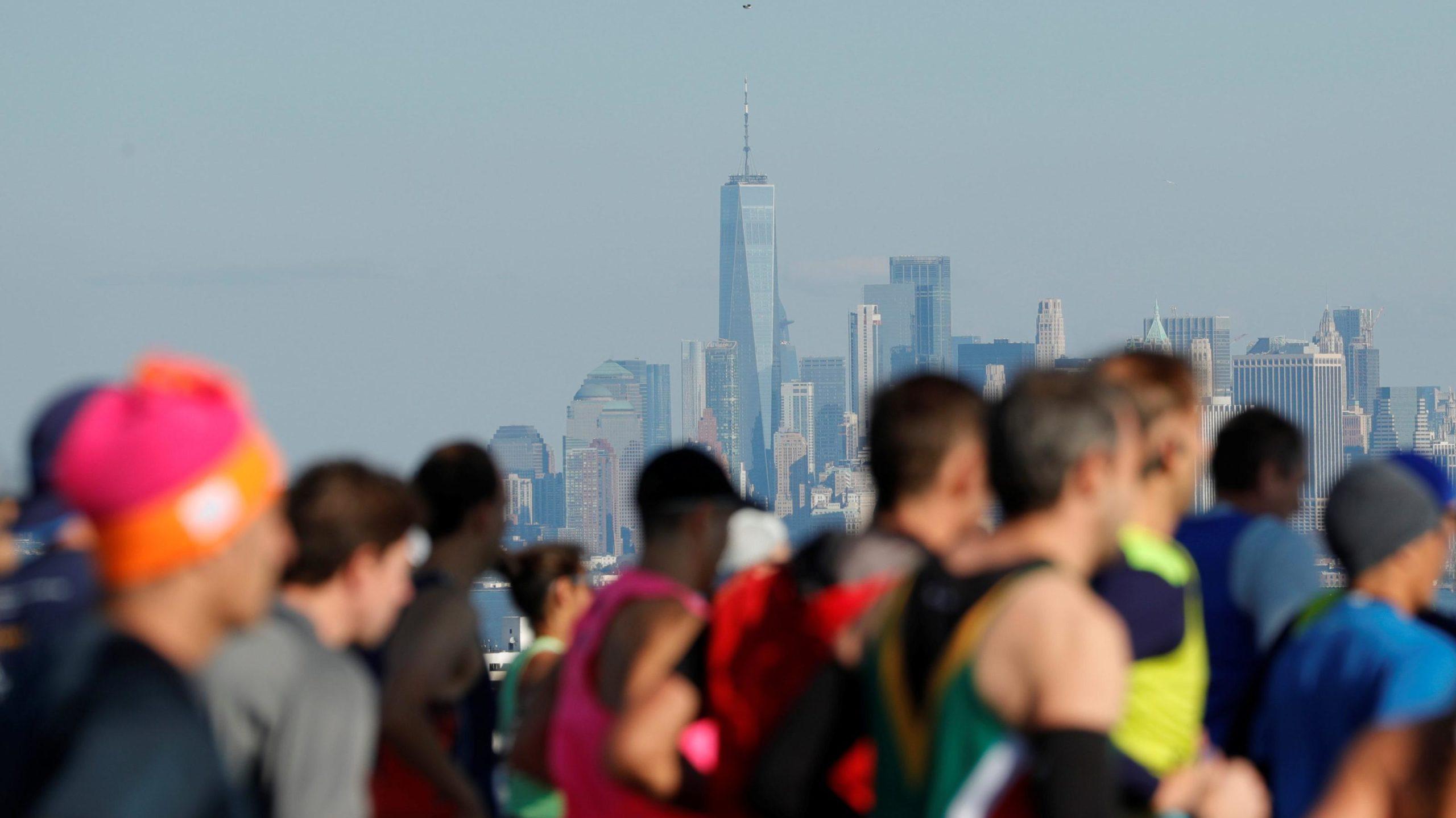 How Marathons Became Big Business