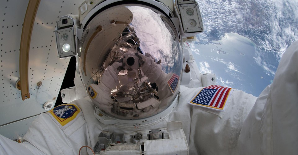 A New Health Risk In Human Spaceflight