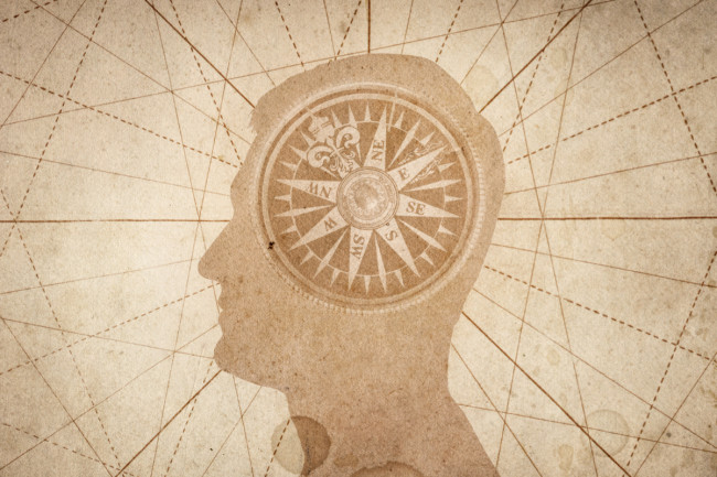 Is There An Inborn Map Of The Body In The Brain?