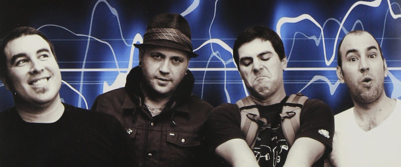 The Untold Story Of Alien Ant Farm's 'Smooth Criminal'
