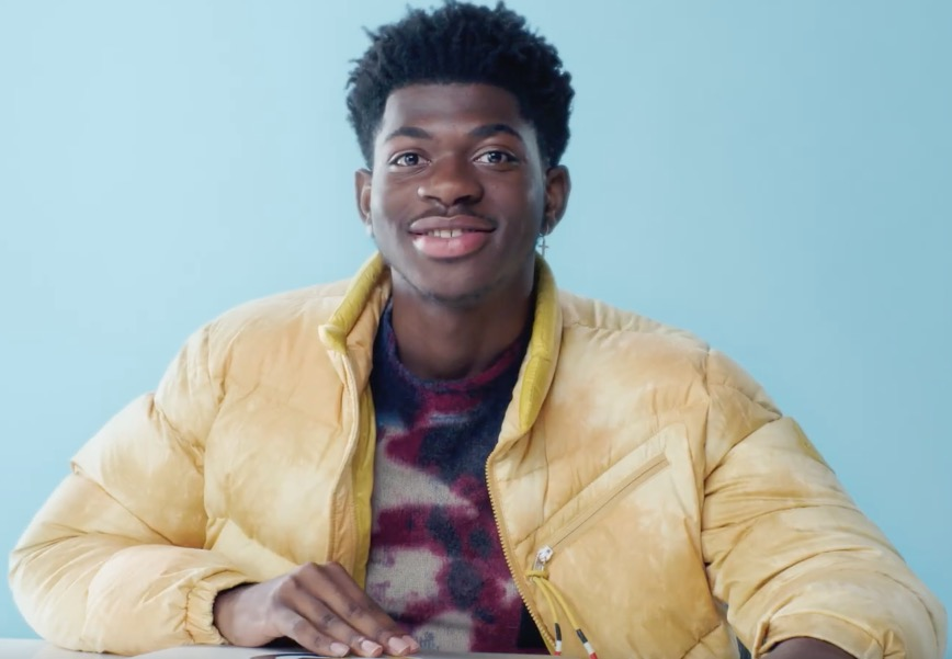 Lil Nas X Reveals The Most Unsuspecting Person Who Reached Out To Support Him
