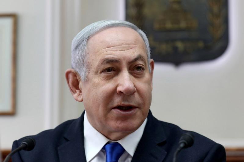 Benjamin Netanyahu Is Charged With Bribery, Fraud, Breach Of Trust