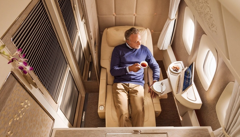 Do Airlines Make A Profit Off Of First Class Customers?