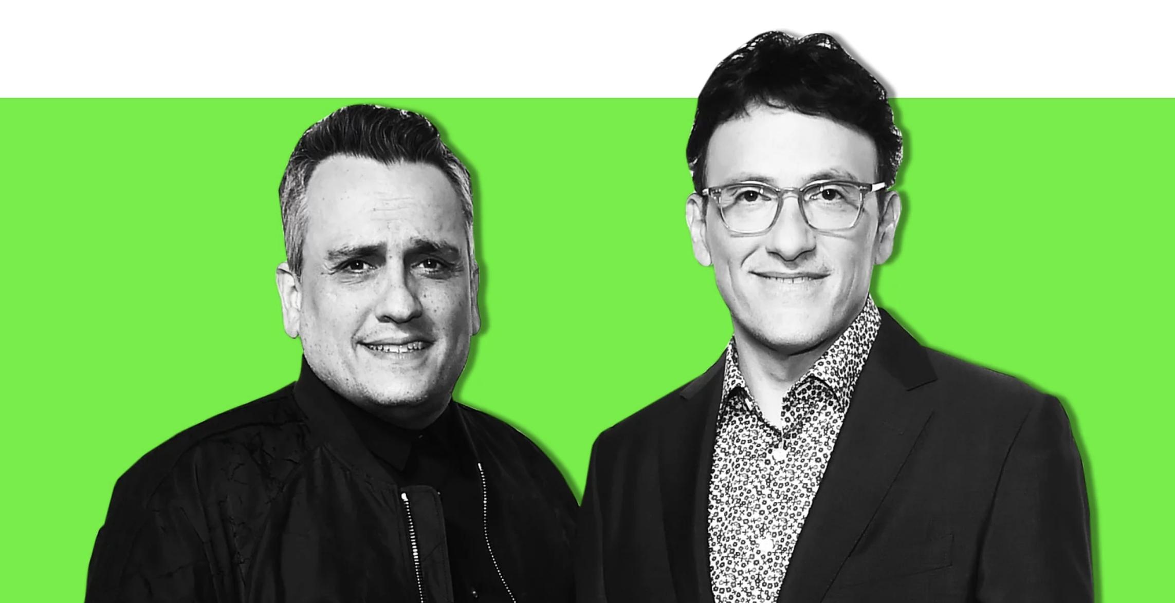 'Avengers: Endgame' Directors Weigh In On Martin Scorsese's 'Absurd' Marvel Stance