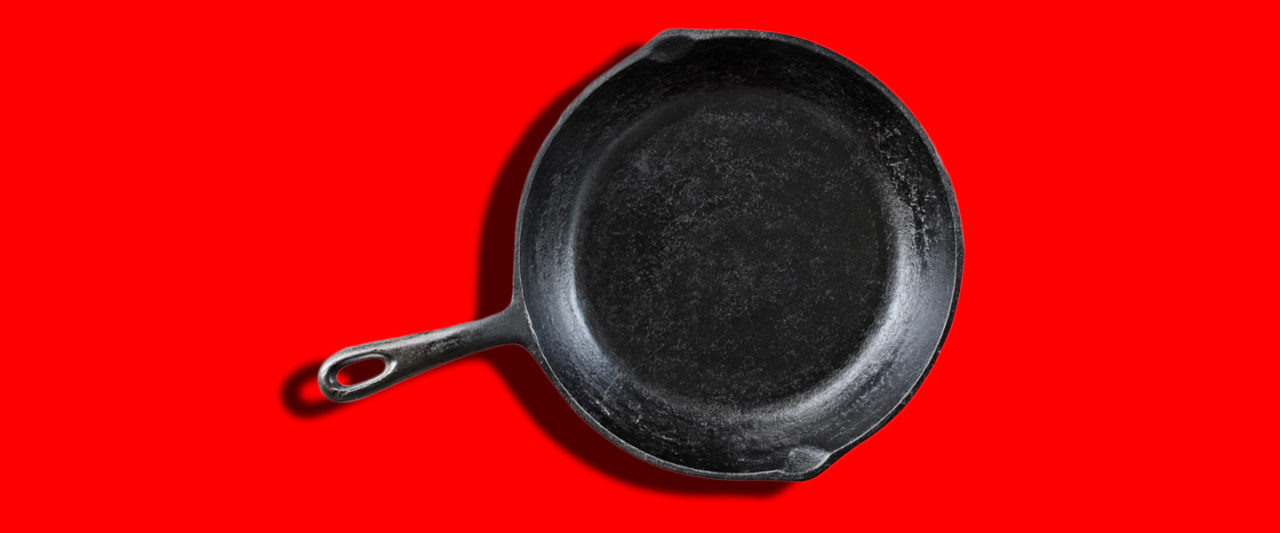 Is There Any Kitchenware More Contentious Than The Cast Iron Skillet?