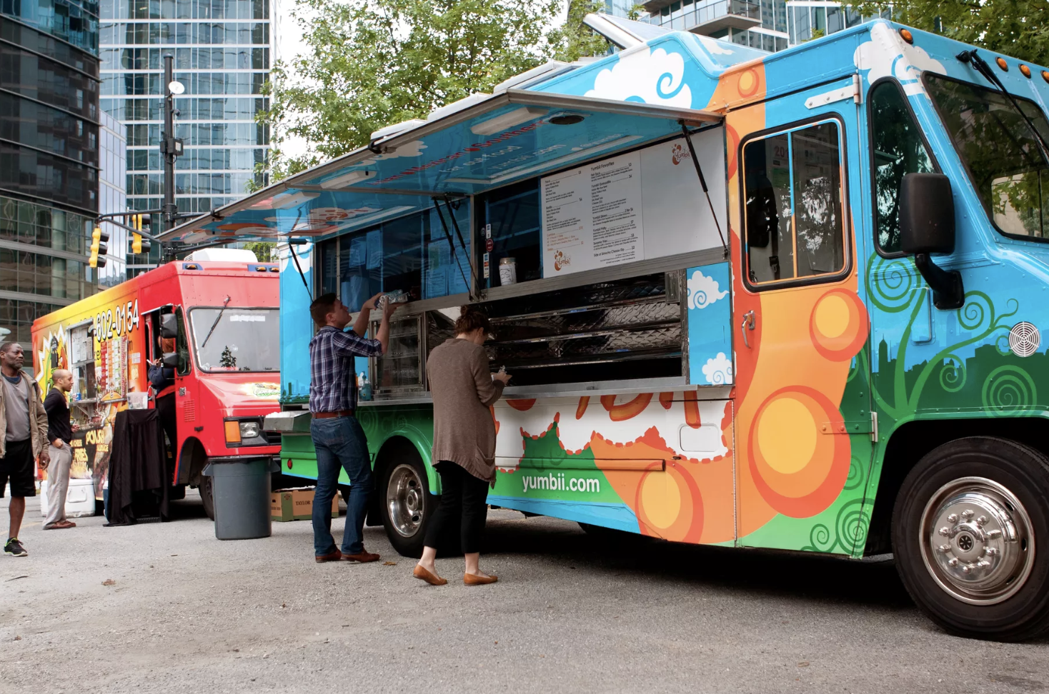 How To Run Your Own Food Truck Business