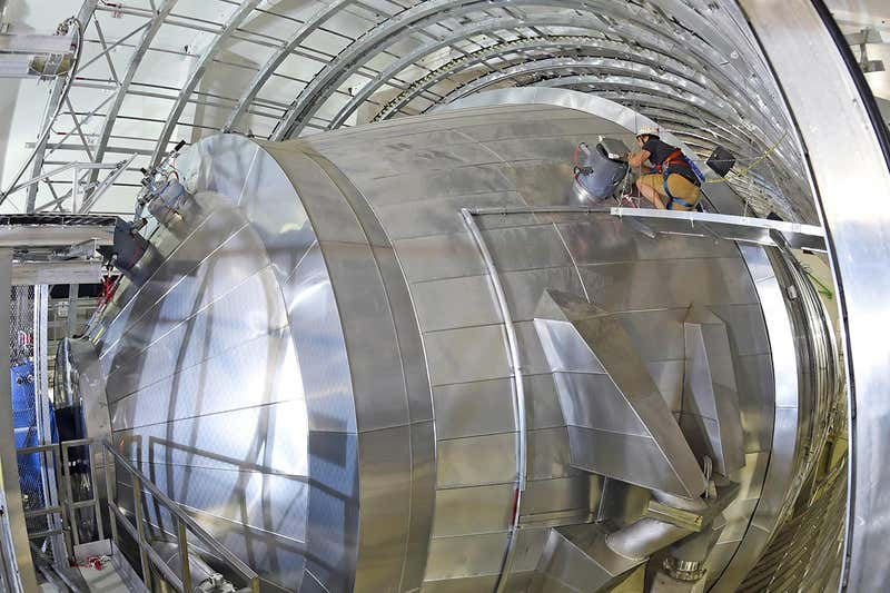 The Mystery Of The Mass Of The Neutrino Could Soon Be Solved