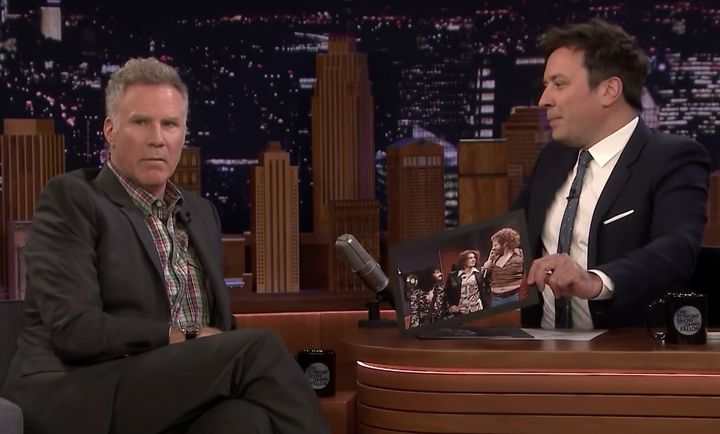 Will Ferrell Reveals That Christopher Walken Told Him He Ruined His Life With The SNL 'More Cowbell' Sketch