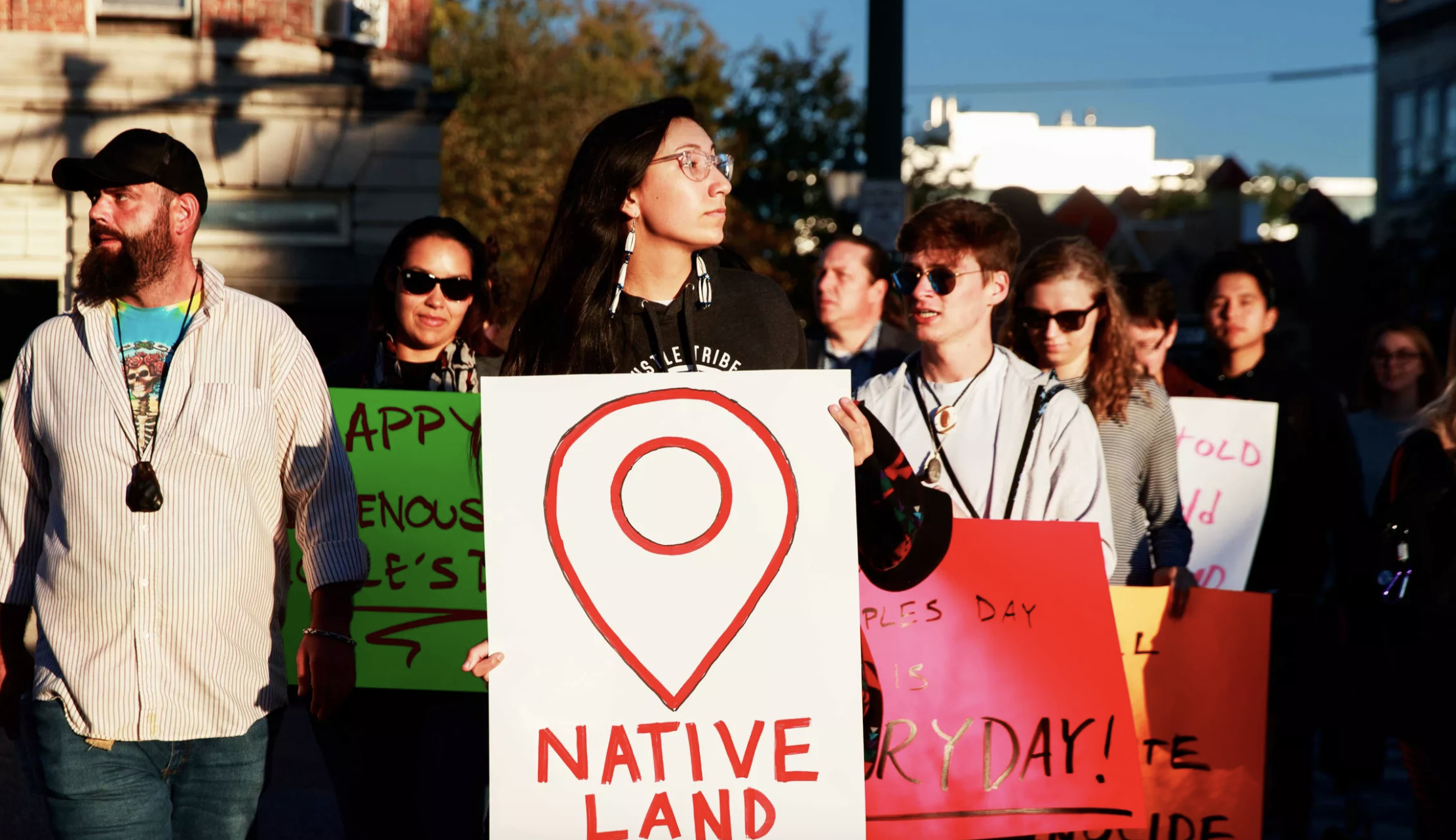 Four Young Indigenous People On What 'Home' Looks Like Today