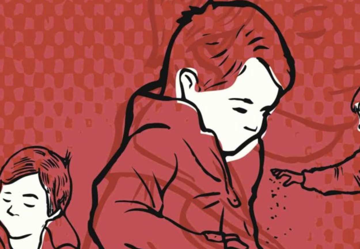My Childhood Autism Went Undetected. It Cost Me Part Of My Youth