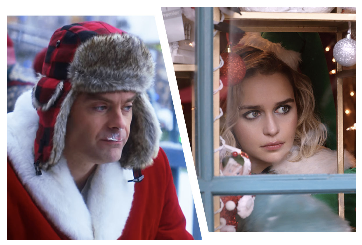 The Definitive Guide To 2019's Deluge Of New Christmas Movies