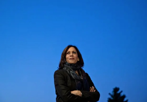How Kamala Harris's Campaign Unraveled