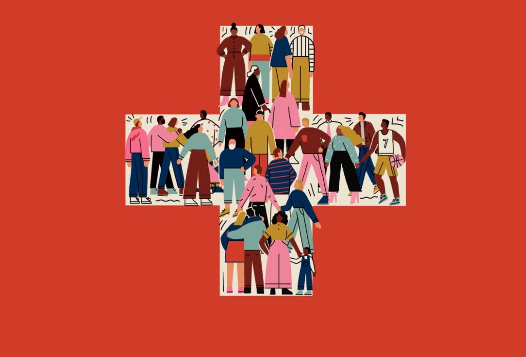 The One American State Taking A Big Run At Health Reform