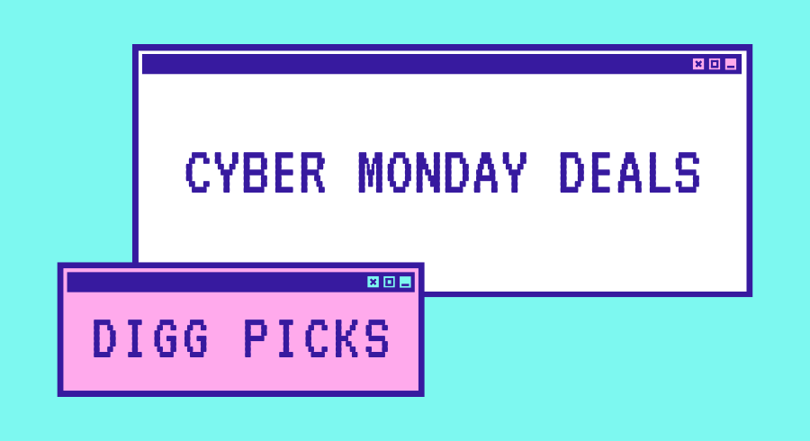 Rugby The Best Cyber Monday Deals