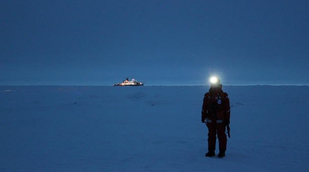 What Will An Ice-Free Arctic Look Like?