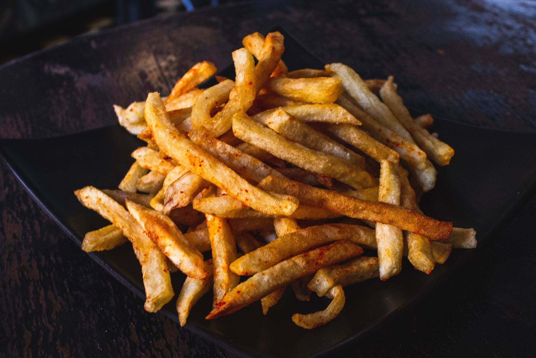 French Fry Shortage Looms Due To Poor Potato Harvest Due To Weather