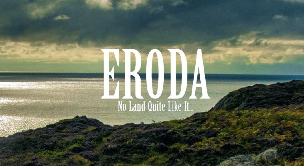Unraveling The Mystery Of 'Visit Eroda,' The Tourism Campaign For An Island That Doesn't Exist