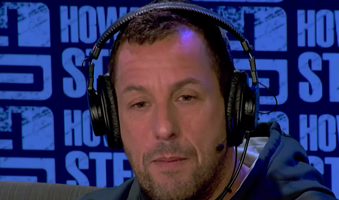 Adam Sandler Remembers How Hurt He Was When He Was Fired From SNL In 1995