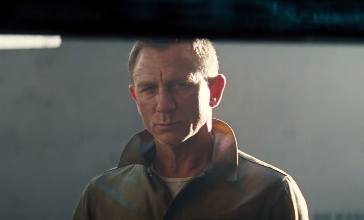 James Bond Faces Not One Supervillain But Two In 'No Time To Die' Trailer
