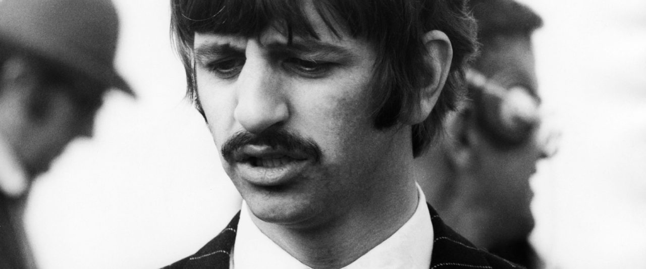 'Ringo' Should Be A pliment, Not An Insult