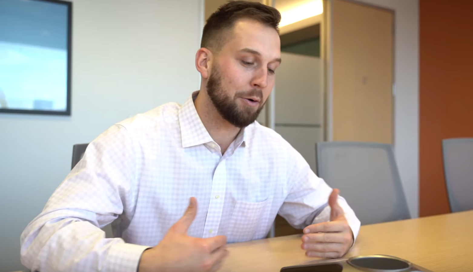 This Parody Of Every Office Interaction You've Ever Had Is So On Point It's Painful
