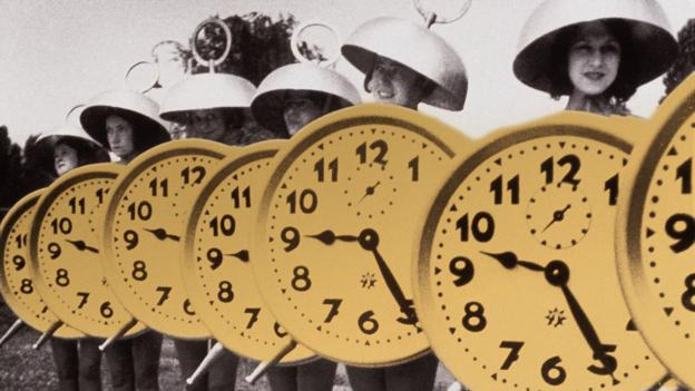 What We Get Wrong About Time