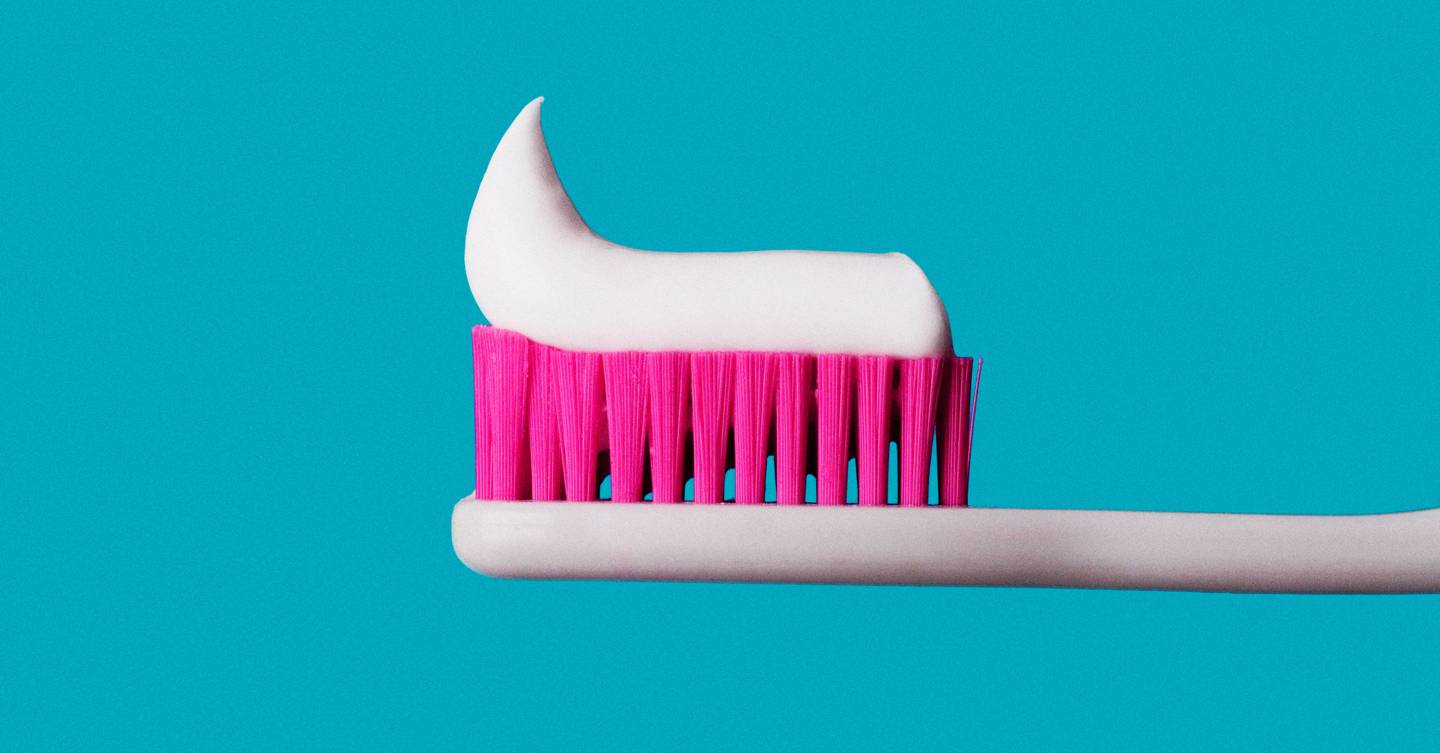 The Bonkers, Bristly Story Of How Big Toothbrush Took Over The World