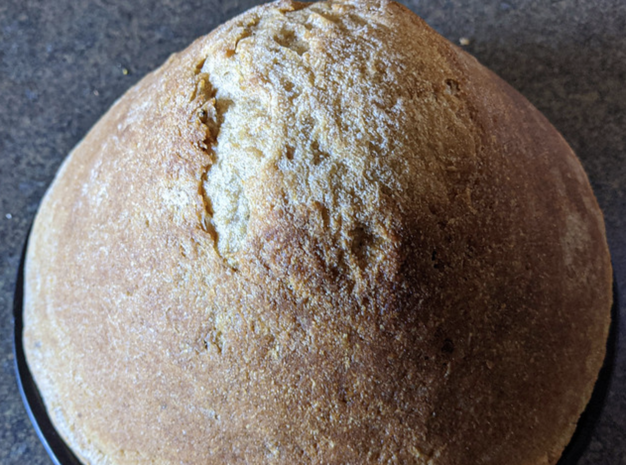 The Case Of The Felonious Bread