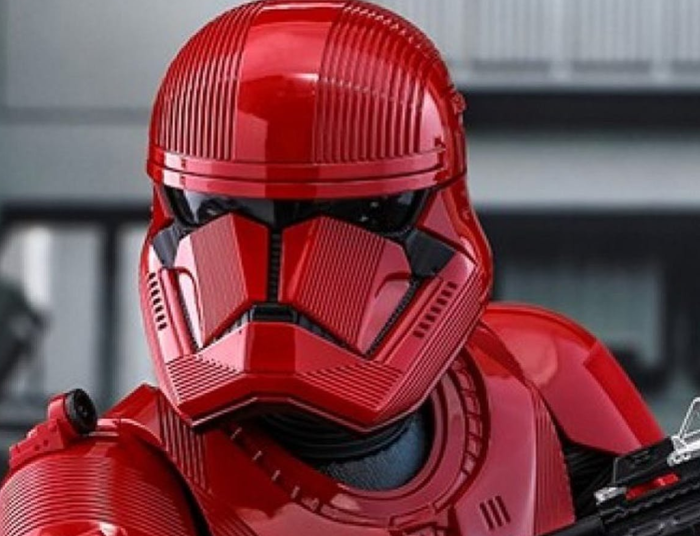 How The Stormtrooper Design Evolved Throughout The 'Star Wars' Movies