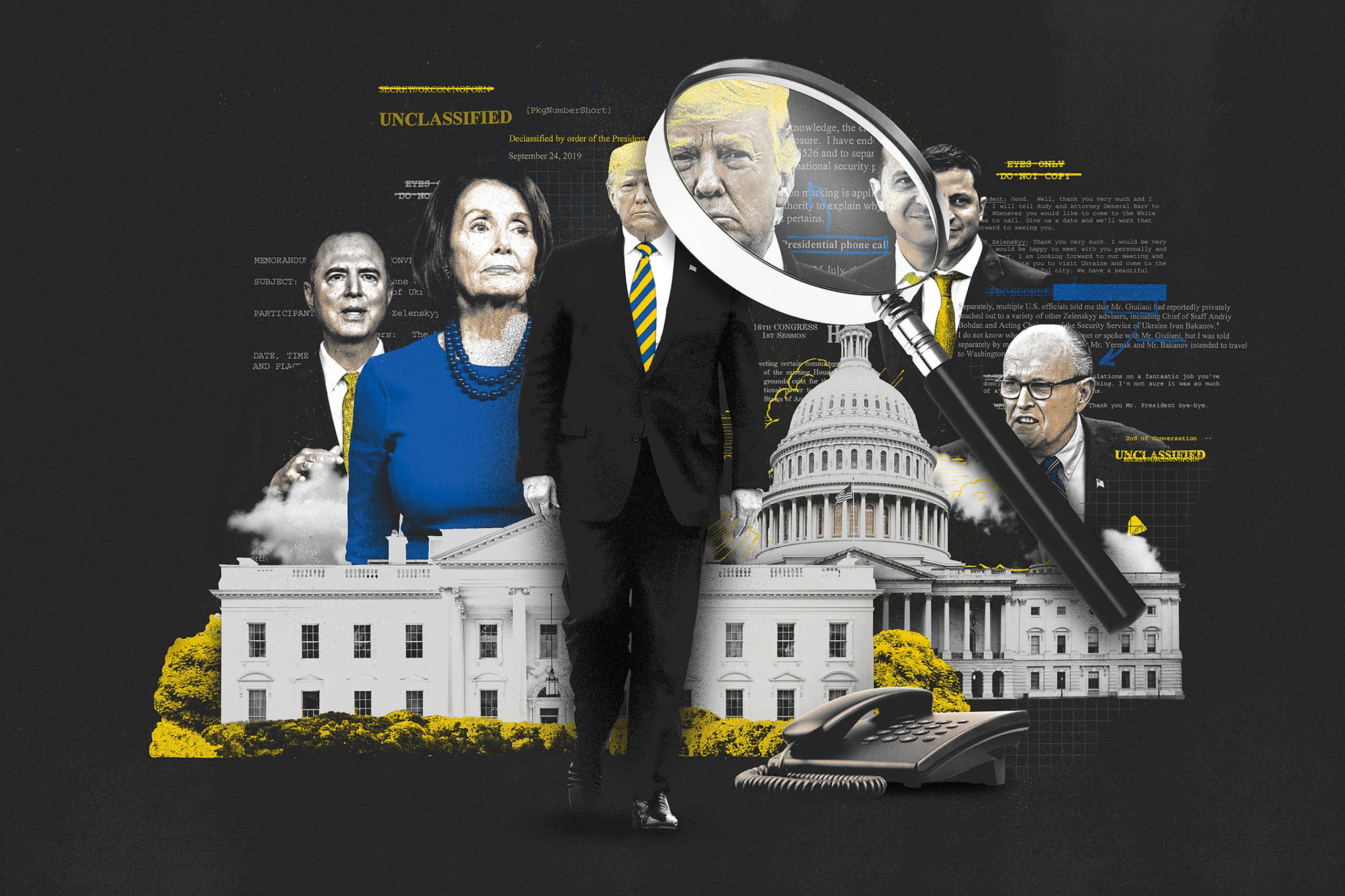 How To Fix Impeachment