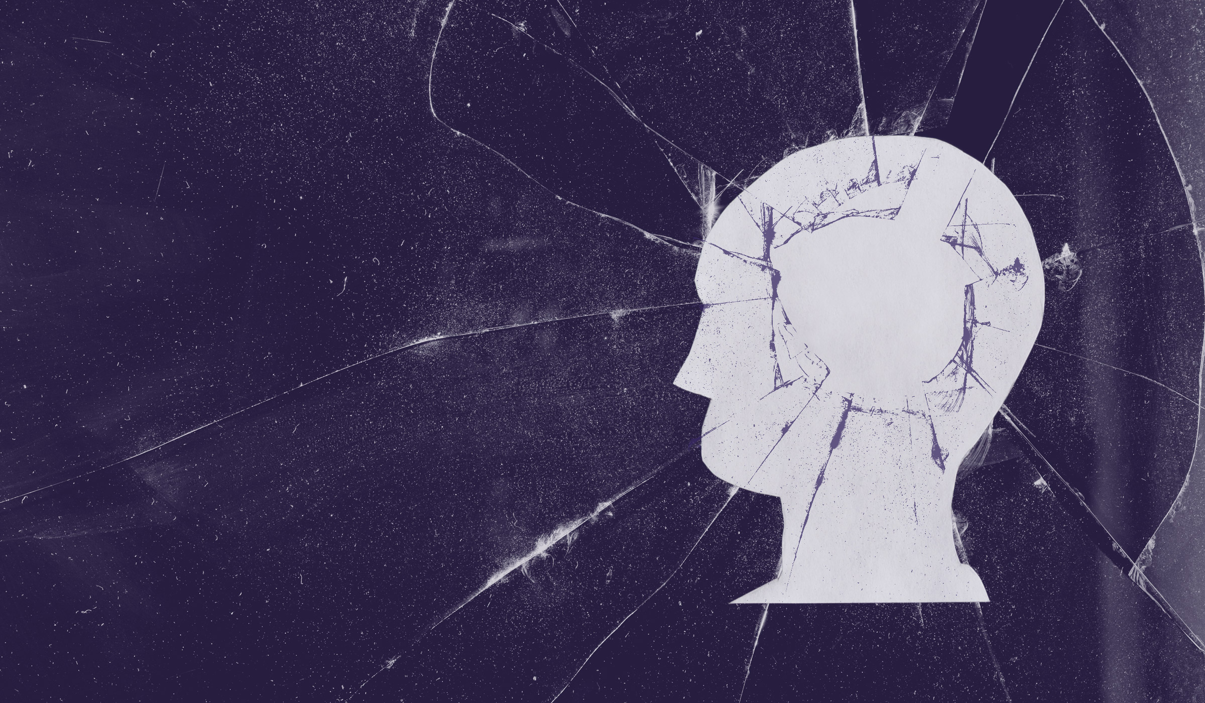 What Shattered My Mother'sMind
