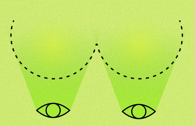 Plastic Surgeons Are Using Eye-Tracking Tech To Make Better Breasts
