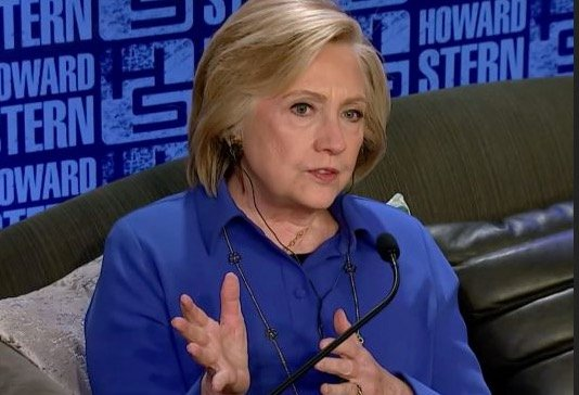 Watch Howard Stern's Full Interview With Hillary Clinton About Her Beef With Bernie Sanders, Her Loss To Donald Trump And Impeachment
