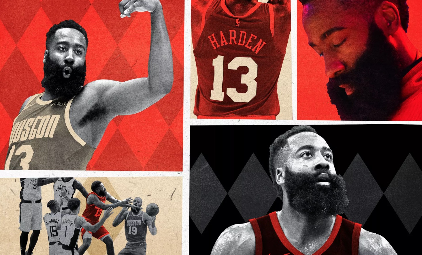 Making Sense Of James Harden, The NBA's Premier Heel