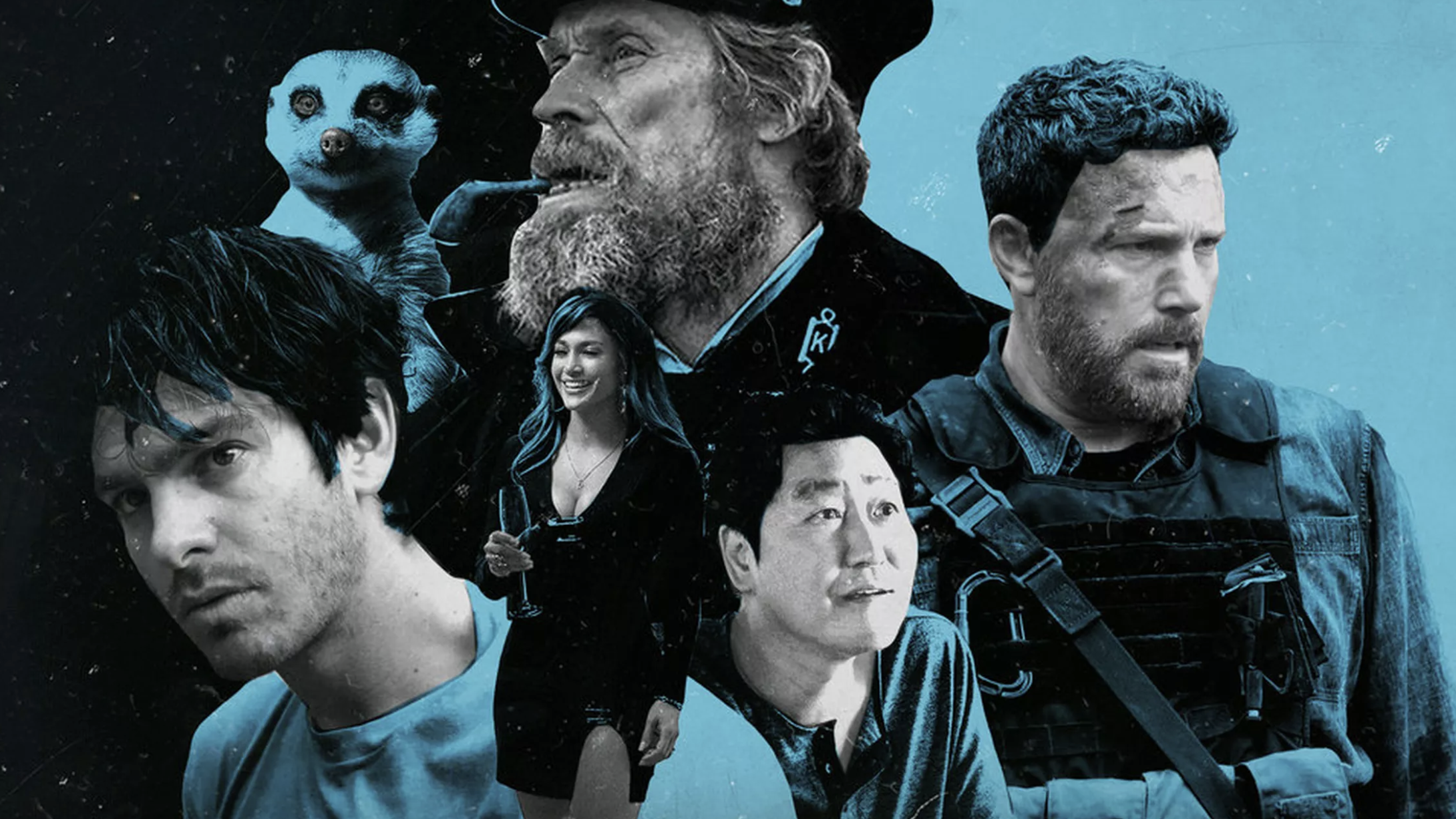 The 35 Best Movie Performances Of 2019