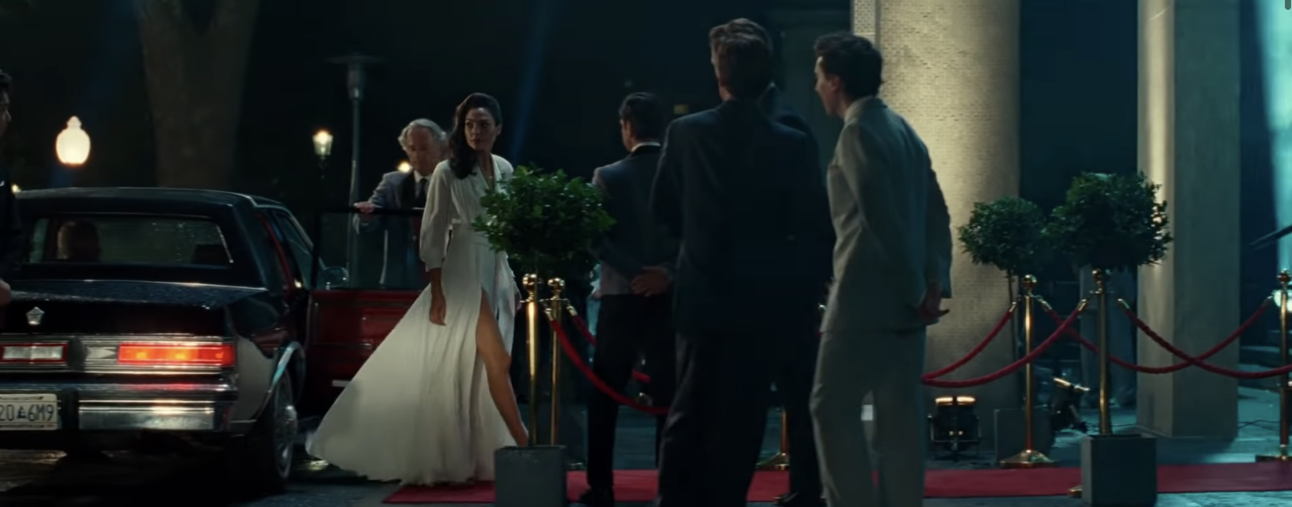 The First 'Wonder Woman 1984' Trailer Is Here And It's A Throwback To The Disco And Cold War Era