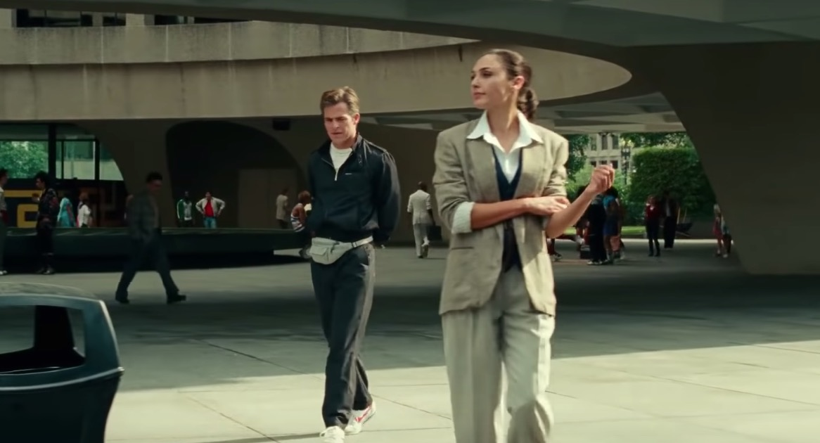 The First 'Wonder Woman 1984' Trailer Is Here And It's A Throwback To The Cold War Era