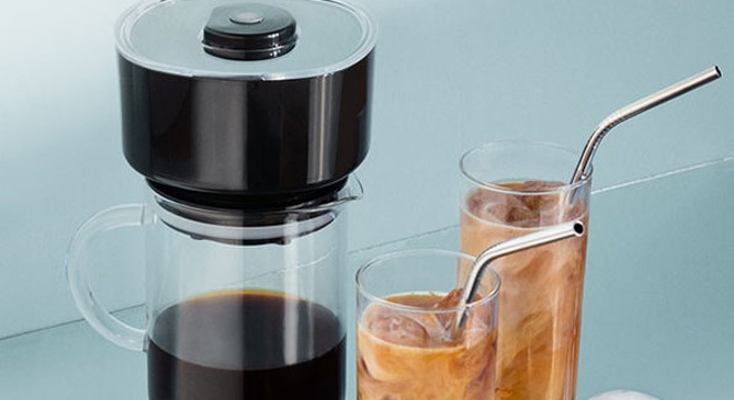 Save $24 Off This Ingenious At-Home Cold Brew Maker