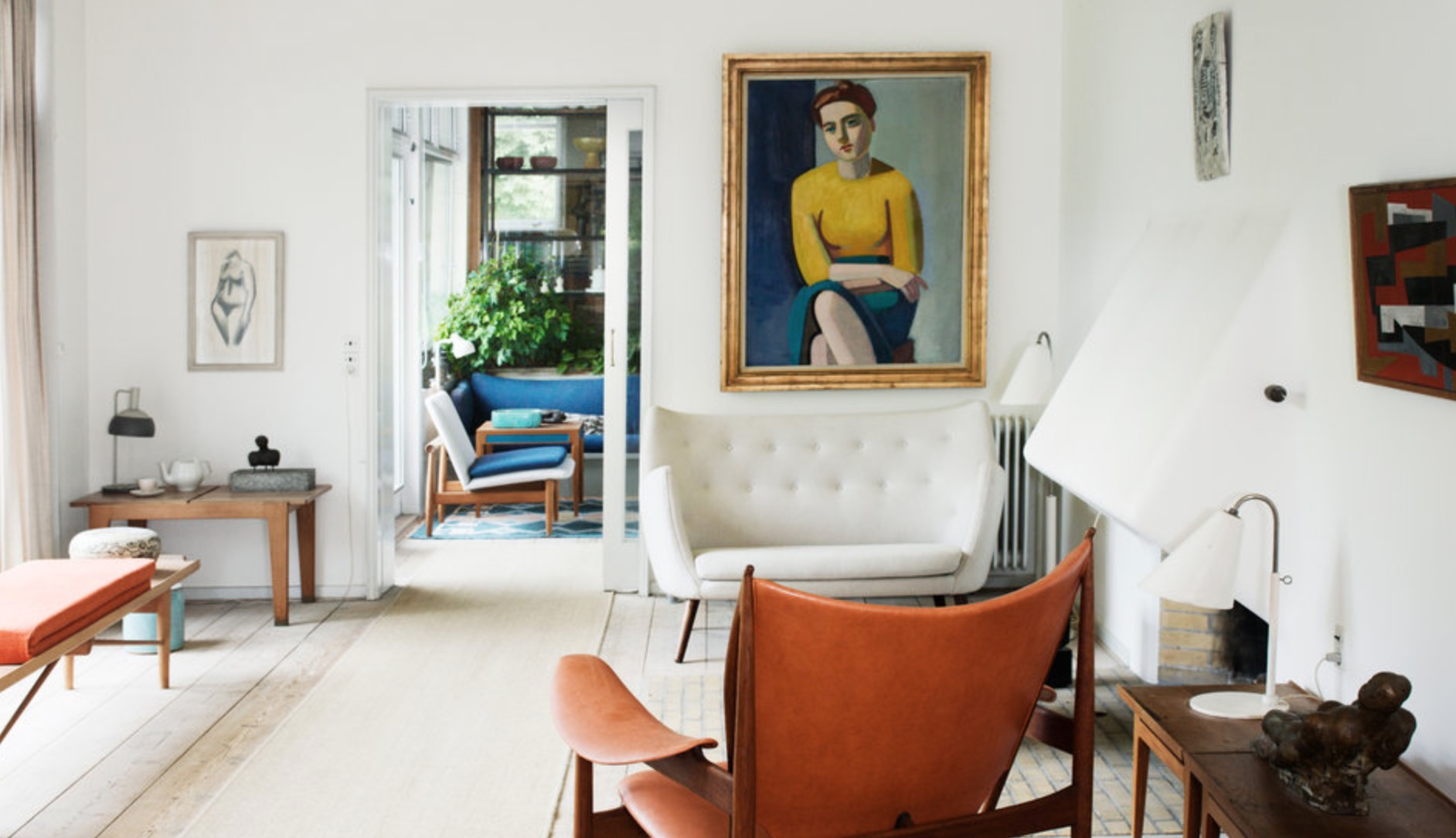 The 25 Rooms That Influence The Way We Design
