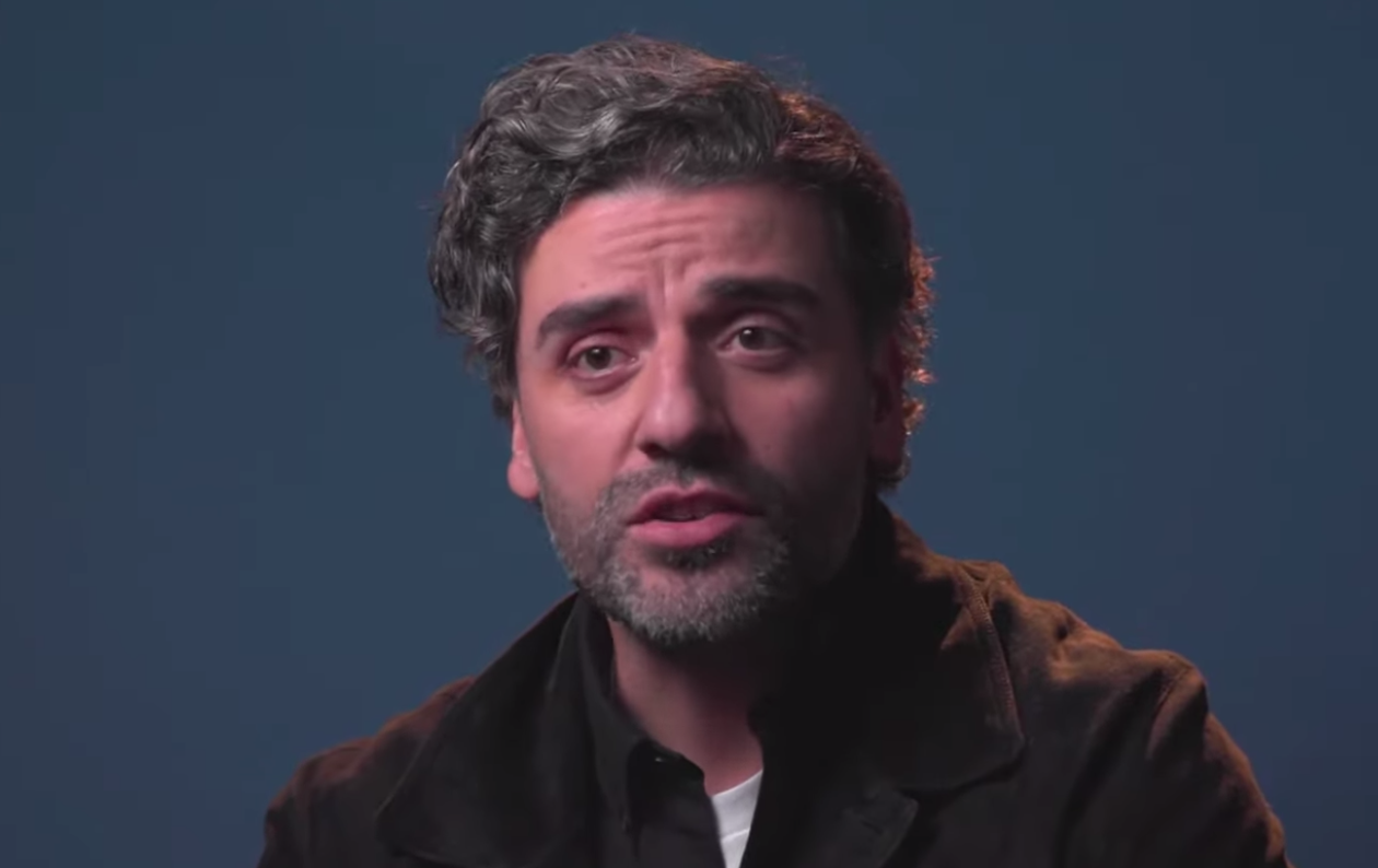 Oscar Isaac Comes Painfully Close To Saying He Was Unhappy With Disney Squashing The Potential Pairing Of Poe And Finn In 'The Rise Of Skywalker'