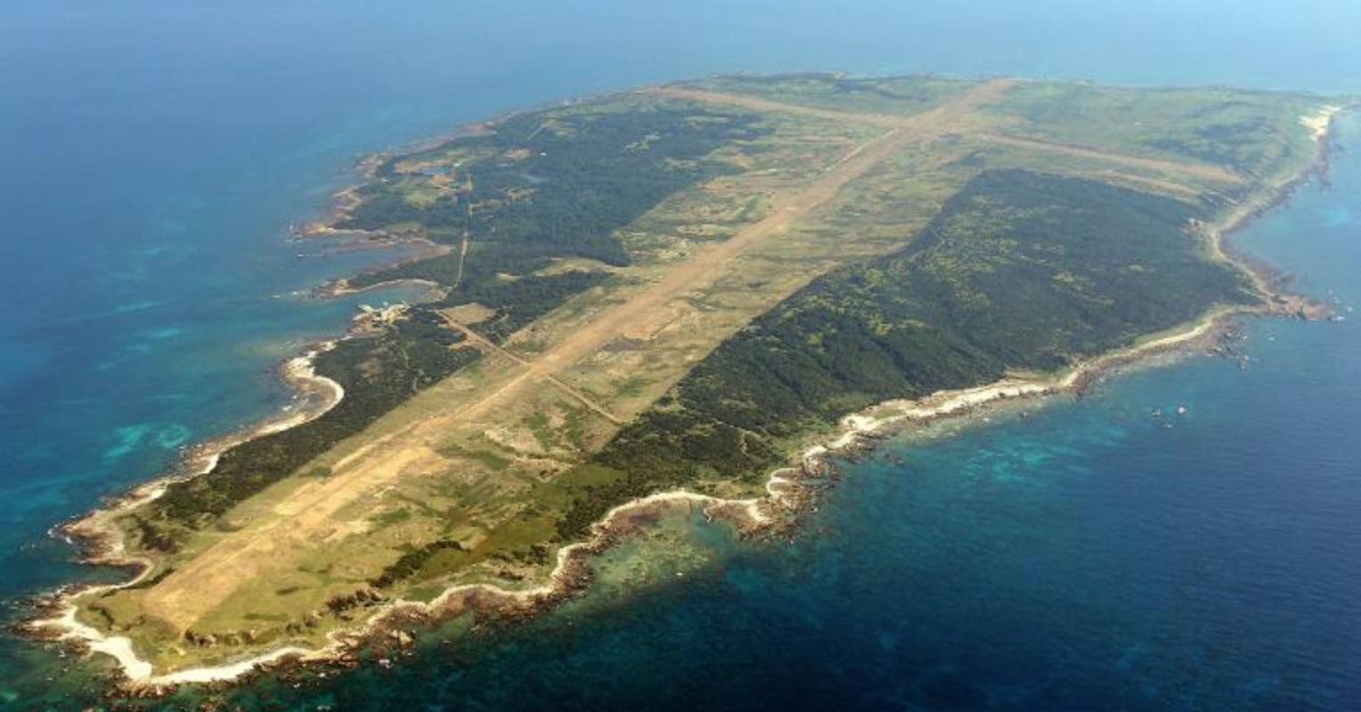Japanese Island Of Mageshima Could Become An Unsinkable US Aircraft Carrier
