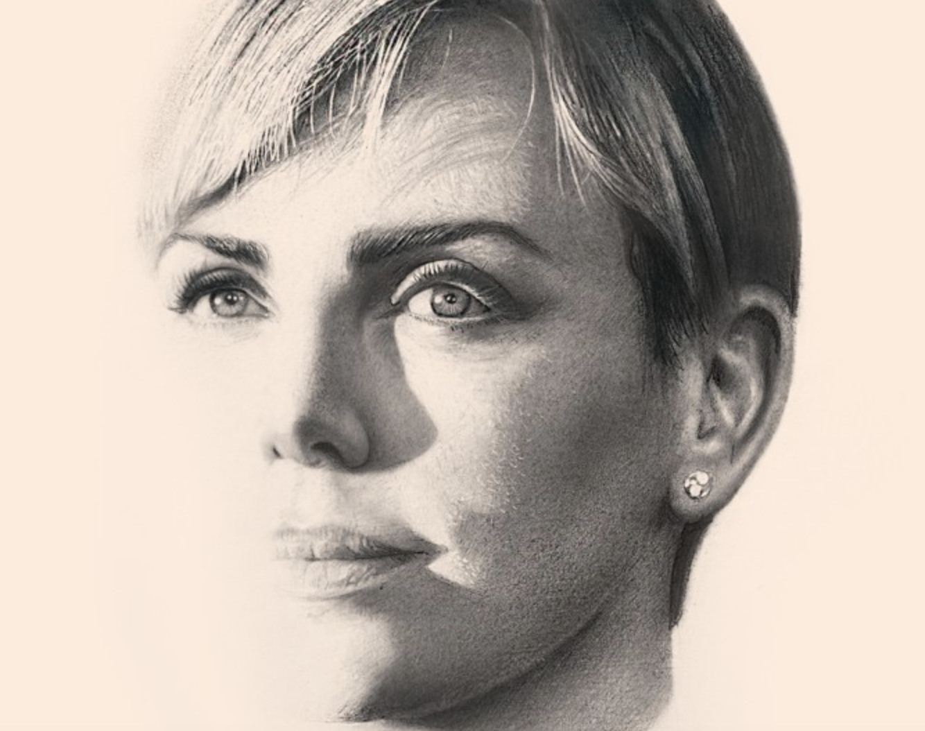 Charlize Theron Knows A Monster When She Sees One
