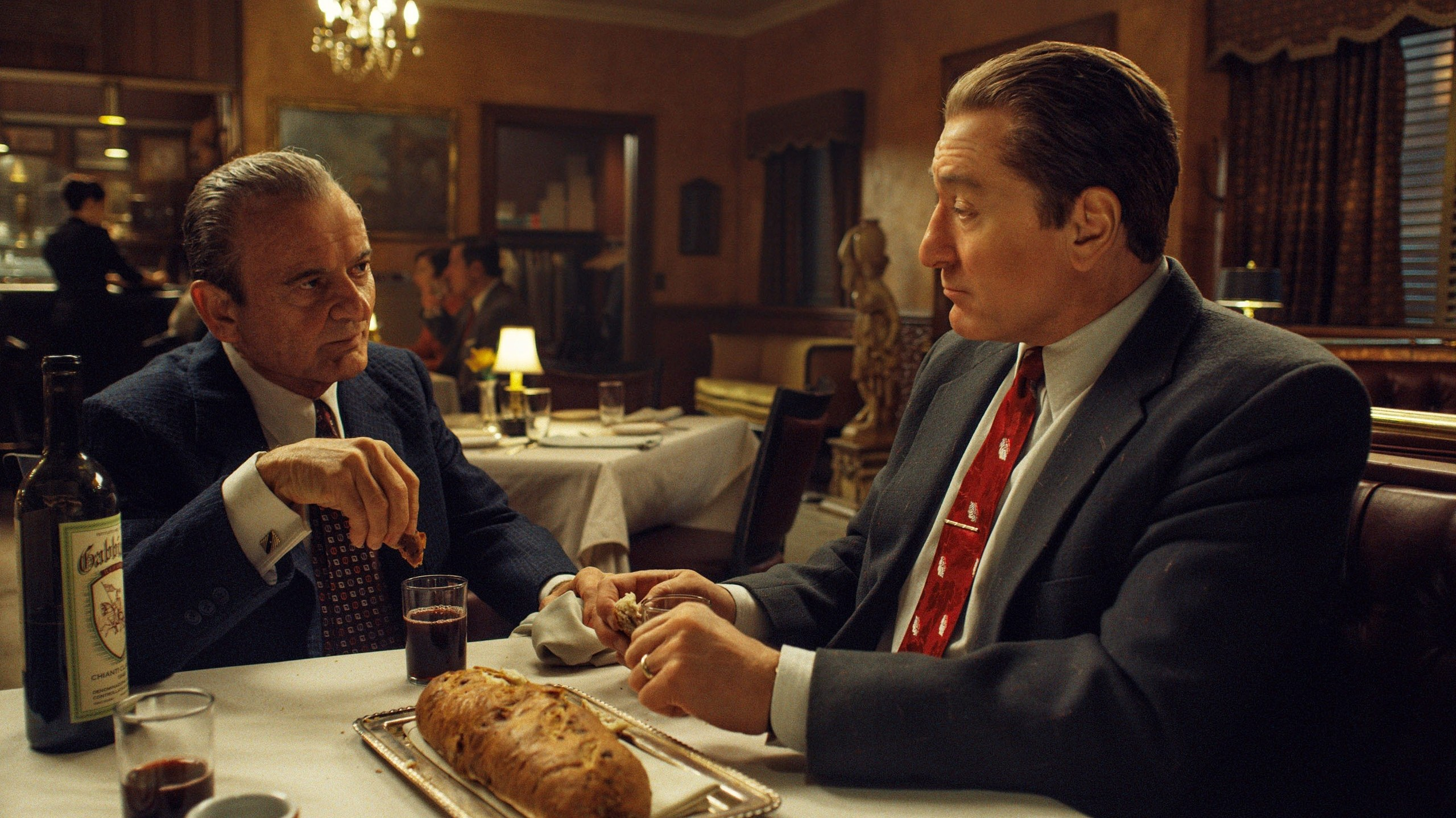 'The Irishman,' 'Cats,' And The Rise Of Cinematic Humanoids