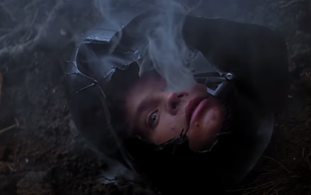 Honest Trailers Drops A Honest Teaser For 'Star Wars: The Rise Of Skywalker'