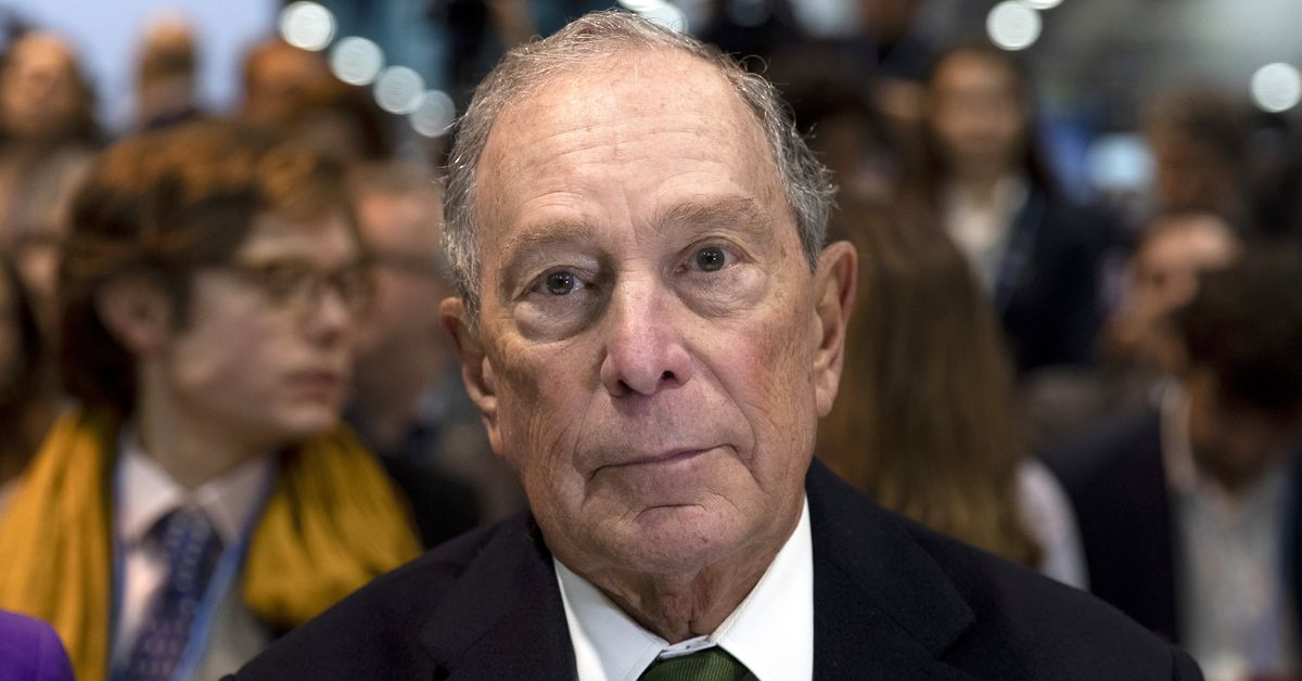 How Mike Bloomberg Made His Billions