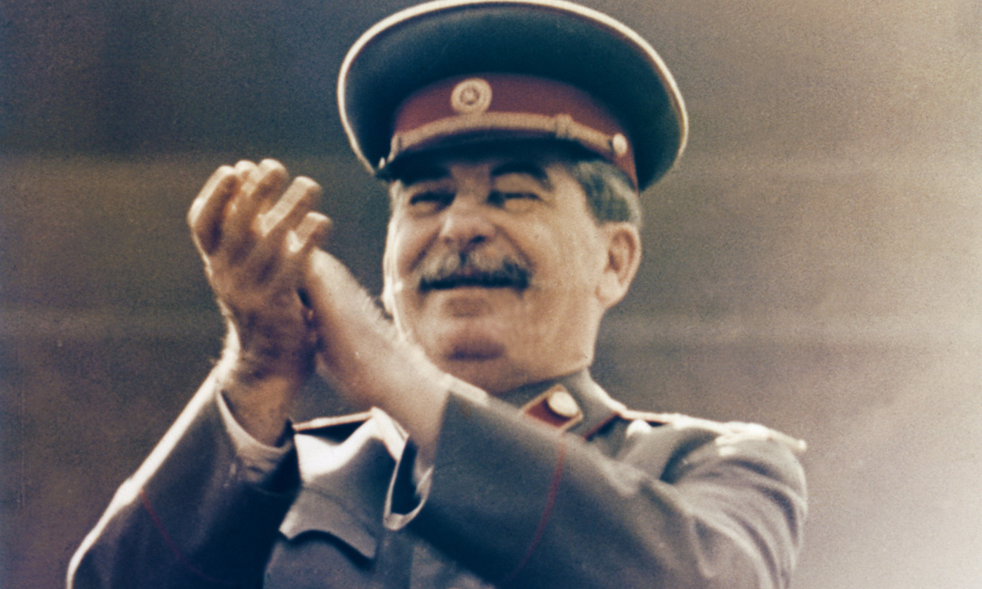 The Jokes Always Saved Us: Humor In The Time Of Stalin