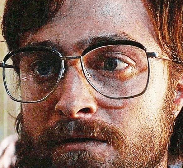 Daniel Radcliffe Makes A Break For It In 'Escape From Pretoria' Trailer
