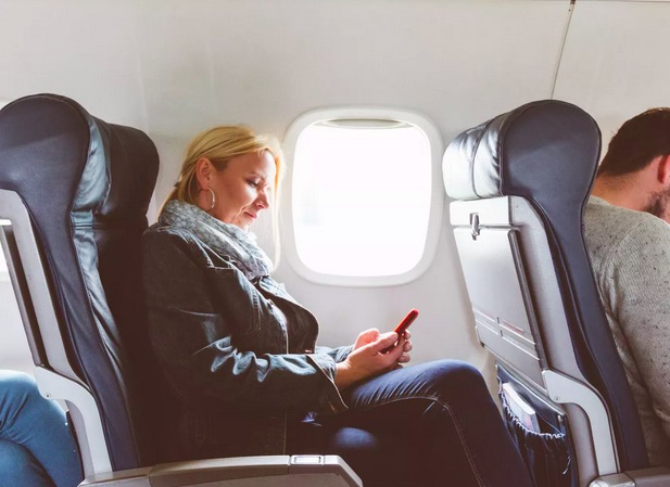 The Debate Over Reclining Plane Seats Never Seems To End. Blame Airlines